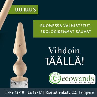 Ecowands