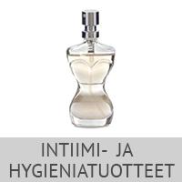 INTIIMI- JA HYGIENIATUOTTEET
