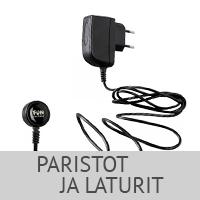 PARISTOT JA LATURIT
