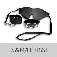 S&M / FETISSI