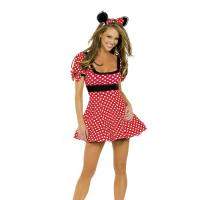 Disney - mekko