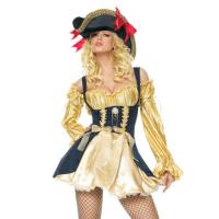 Pirates 1 - rooliasu, mekko