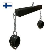 ANTTI - Suomessa valmistetut, erittäin korkealaatuiset kahleet