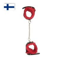 JF38 - Korkealaatuiset, Suomessa valmistetut käsiraudat