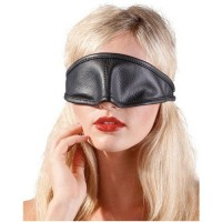 Bad Kitty Eye mask - Keinonahkainen silmämaski
