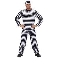 Convict - hupiasu esim. polttarisankarille