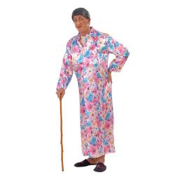 Flasher Granny - hupiasu esim. polttarisankarille