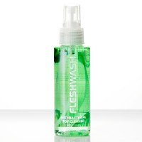 Fleshlight Wash - Puhdistusaine 100ml
