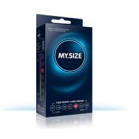 My.Size - Kondomi ∅ 60, 10kpl
