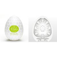 Tenga Egg - Huomaamaton masturbaattori miehille