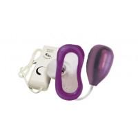 Clit massager - Vibralla varustettu klitorispumppu