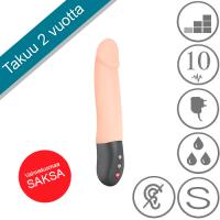 Stronic Real - Ladattava pulsaattori, nude