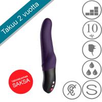 Stronic Eins - Ladattava pulsaattori, violetti