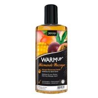 WARMup 150ml - Lämmittävä hierontaöljy, hedelmäinen
