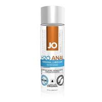 Jo H2O Anal 240ml - Vesipohjainen anaaliliukuvoide