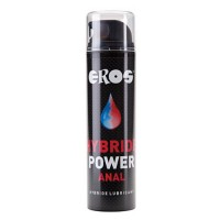 Eros Hybride power anal, 200ml - anaaliliukuvoide